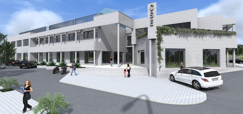 Centro de Sevicios Empresariales