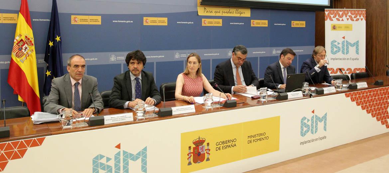 Ya es oficial. BIM se implantará en España