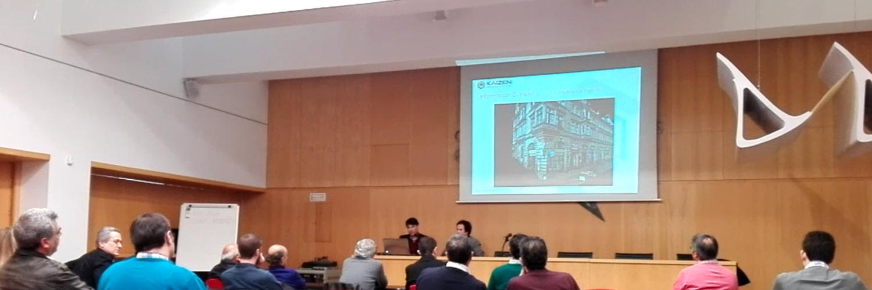 Seminario bim en el colegio de arquitectos de ciudad real - Arquitectos ciudad real ...